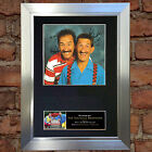 CHUCKLE BROTHERS No1 Signed Autograph Mounted Reproduction Photo A4 Print 175