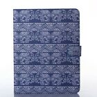 Flip Kickstand Pattern Leather Case Stand Screen Cover Case Book For iPad Tablet