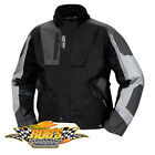 NEW CAN-AM SPYDER MENS KAVALIER JACKET BLACK LARGE 4405360990   CLEARANCE