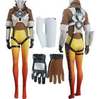 Overwatch Tracer outfit cosplay halloween costume Carnival game costume toys