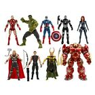 Hasbro Marvel Legends Avengers Best of 2016
