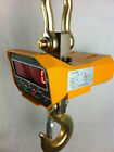 3T/5T/10T Industrial Digital Hanging Crane Scale OCS-C Heavy Duty Weighing Scale
