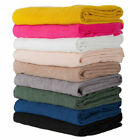 Neotrims Fabric Soft Textured Ottoman Stretch Viscose Sheen 9 Colour Photography