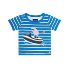 Joules Baby Boy T-Shirt Raccoon InfFinlay