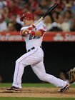 Mike Trout Los Angeles Angels of Anaheim Star Huge Giant Print POSTER Affiche on Ebay