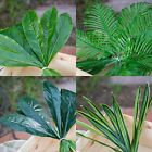 ballbag84g - Artificial Rich Green Leaves for Wedding Party Home Office Decor