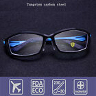 SALE--Business Classic SuperLight Fashion Tungsten Carbon Steel Frames Unsex 20g