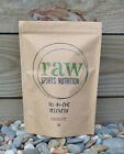 RAW Sports Nutrition All in One Recovery Protein Powder 1kg 2kg 3kg Chocolate