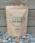 RAW Sports Natural Whey Protein Isolate Superfood Powder 1kg 2kg 3kg Chocolate