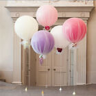 "20pcs 36"" Giant Big Ballon Latex Birthday Wedding Party Helium Decor Romantic"