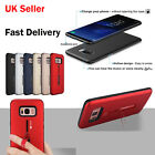 Premium Geniue Shockproof TPU silicon Case Cover For Samsung Galaxy S8/8+