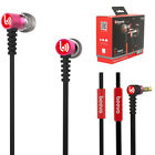 Wireless Stereo Headset In-Ear Headphones Super Bass Earphones Earbuds with MIC