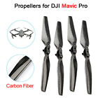 2 Pairs 8330F Folding Carbon Fiber Propellers For DJI Mavic Pro Drone CW/CCW