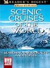 Reader's Digest - Scenic Cruises of the World Narrated By Andrew Gardner DVD