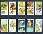 Priory Tea. Birds (1962) - choose your number