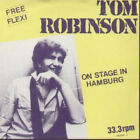 TOM ROBINSON BAND Now Martin's Gone 7