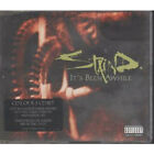 STAIND It's Been Awhile CD European Elektra 2001 3 Track Part 2 Featuring Live