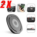 Baseus Universal 360° Finger Ring Stand Phone Holder For iPhone Samsung  Huawei