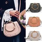 Convertible Small Mini Real Leather Single Shoulder Bag Crossbody bag Purse Bag