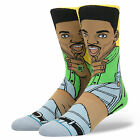 STANCE NEW Mens Will Smith Socks Fresh Prince BNWT