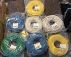 CAT6 RJ45 UTP Molded Patch Ethernet Network LAN Cable Cord 550 MHZ