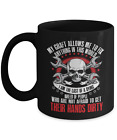 MECHANICS A DYING BREED GET MY HANDS DIRTY BUILD THINGS COFFEE MUG GIFT CARS