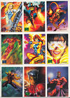 Marvel Masterpieces 1995 - choose your card (51-95)