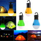 3 Mode 3-LED Lantern Tent Light Bulb Lamp for Camping Hiking Fishing Emergency