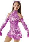 NEW 'Groovy Baby' Jazz Tap Dance Baton Pageant Disco Wear Competition Costume
