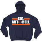 "Mitchell Trubisky Chicago Bears ""DA"" jersey shirt Hooded SWEATSHIRT HOODIE on eBay"