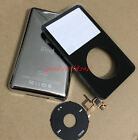 Front cover  Back Cover  Click Wheel button for iPod Video 5.5th Gen 80GB