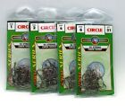 Neptune Pro Series Circle Fishing Hooks Value Pack in All Sizes BRAND NEW
