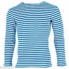 Russian Military Navy VDV Airborne Striped Shirt Telnyashka long sleeve USSR