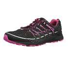 Merrell MixMaster Tuf Move Glide Womens Outdoors Hiking Trail Shoes Black