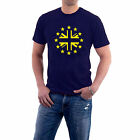 The Union Stars T-shirt. Brits in th. EU Remain Brexit Tee S-5XL Generic Logo Co