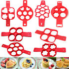 New Non Stick Flippin Fantastic Nonstick Pancake Egg Ring Maker Kitchen Tools