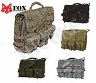 Fox Outdoor Products MOLLE Tactical Military Laptop Field Briefcase Shoulder
