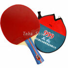 999-AAAAA Pips-In Table Tennis Racket with a Small Case