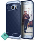 For Samsung Galaxy S7 Edge Caseology®[PARALLAX] Shockproof TPU Bumper Case Cover