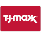 T.J.Maxx Gift Card - $25 $50 or $100 - Fast email delivery <br/> US Only. May take 4 hours for verification to deliver.