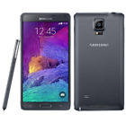 Samsung Galaxy Note 4 N910T 32GB T-Mobile 16MP 3GB RAM Unlocked 3G/4G Smartphone