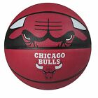 Spalding NBA Courtside Team Outdoor Rubber Basketball, 26 Styles фото