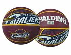 Spalding NBA Courtside Team Outdoor Rubber Basketball, 26 Styles