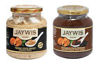 Jaywis CEVIZ Ezmesi Sugared Walnut Spread - or - Walnut Spread with Cocoa 320 GR