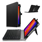 "For Asus ZenPad Z10 ZT500KL / 3S 10 Z500M 9.7"" Bluetooth Keyboard Case Cover"