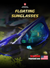Moncross Floating Sunglasses polarized fashion golf fishing outdoor sports