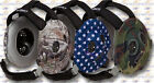 Asics Unrestrained ADULT-TEEN Wrestling Headgear Ear Guard ZW354, 3 Colors Avail