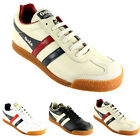 MENS GOLA HARRIER PU LEAT