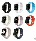 Apple Watch 42mm Aluminum Case with Sport Band