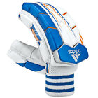ADIDAS CX11 Mazza da Cricket GUANTO adulti Bianco/Blu